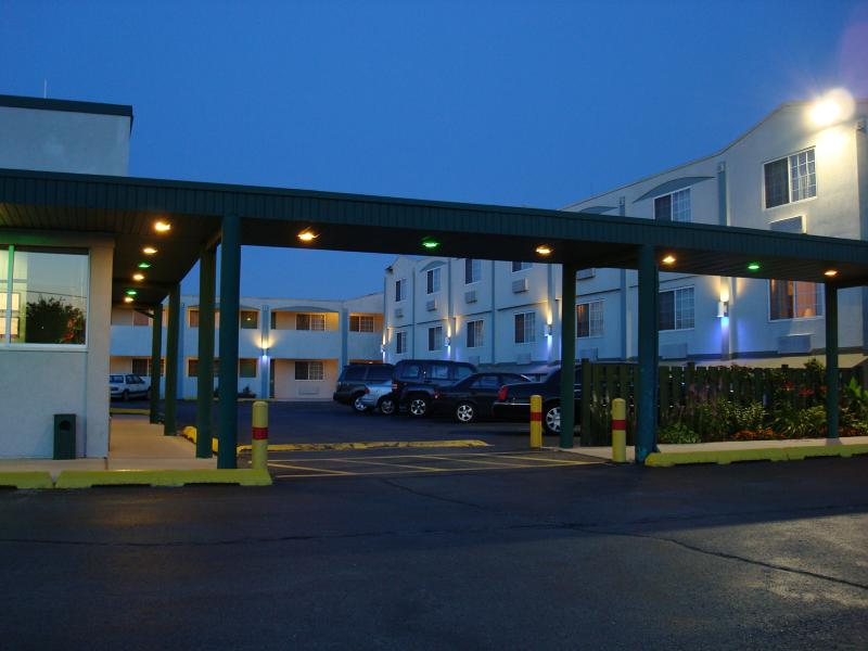 Chicago Area Hotels Hotel Near Ohare Airport Rosemont Convention